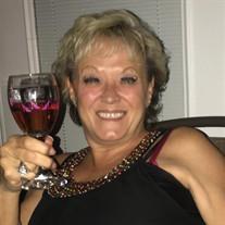 Sandra Ann Marchant