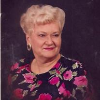 Rebecca Ann Allen