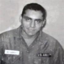 Martin Joseph Hernandez