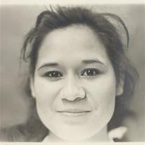 Olga P Sanchez