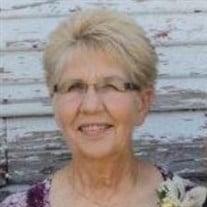 Sylvia June Roberts