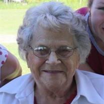 Gladys Wrubel