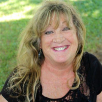 "Debra Sue ""Debbie"" McKenna"