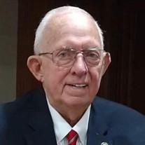 Clarke Mercer