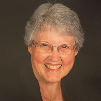 Beverly Ann Power