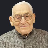 Lyle G. Fritsch