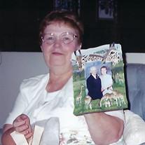 Mrs. Darlene F. Henningsen