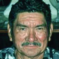 Eusebio Vasquez Perez