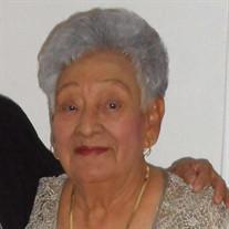 Hortencia Ortega