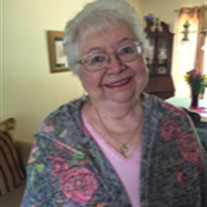 Evelyn R Manning