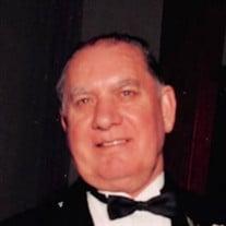 Stanley G. Brown