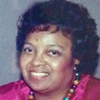 Marjorie M. Powell