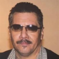 Victor Rodolfo Salcedo