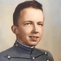 Henry Arnold Wilde Jr.