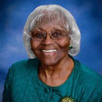 Mamie T Powe