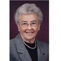 Elaine Kathryn (Eichner) Larsen
