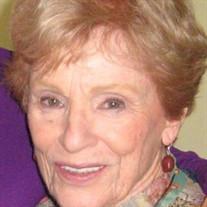 Mrs. Constance A. Kruger
