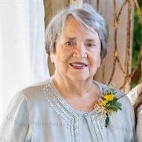 "Helen ""Anita"" Dixon Beck"