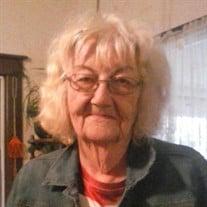 Mary Jane Buchan
