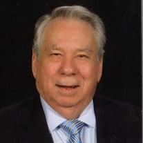 Raymond Edward Bell Jr