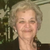 Virginia Ibertis