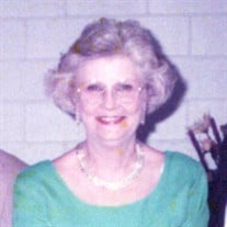 Ms. Elizabeth Garrison Ballew