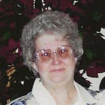 Patricia Ann Devore