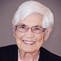 Rosella Marshall