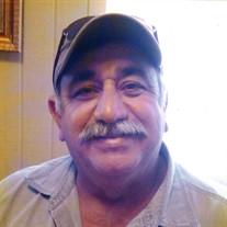 Brigido Salinas Jr.