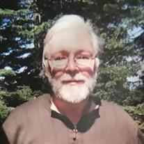 Robert Wayne Goyer
