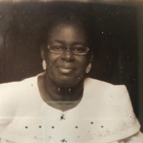 Mrs. Frances Elaine Conner