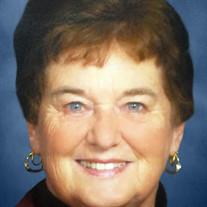 Mrs. June A. Terry