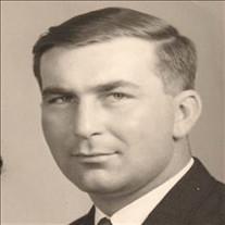 Donald Joe Daniels