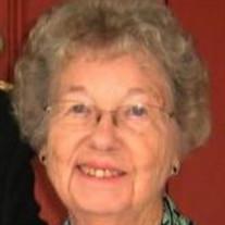 Bernice Berry Landmesser