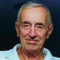 Gene Harold Palmer