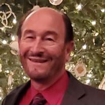 Glenn Richard Luisi