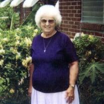 Dorothy Louise Green
