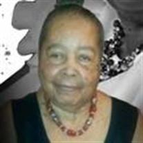 Mrs. Mavle J. Lindsey