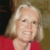 Linda Lee Bradford