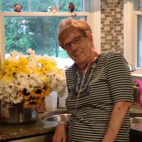 Lois Eileen Cuozzo