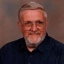 Walter Nelson Lackey Jr.