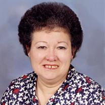 Peggy J. Sheaffer