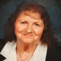 Hazel Juanita Kiziah