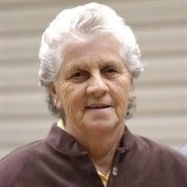 Carole Jean Midgette
