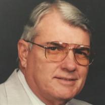 """""""Fred"""" Charles Frederick Haeflinger Jr"""