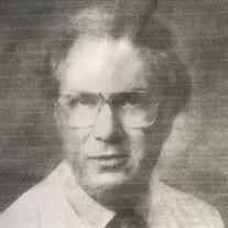 "Dr. Natchez ""Nat"" Joseph Morice, Jr."