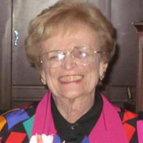 Elizabeth Sheahan