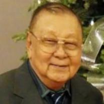George Cachola Alvarez