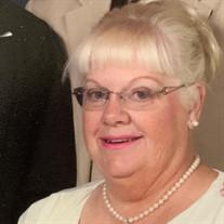 Margie Jackson
