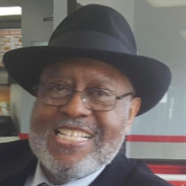 Elder Robert Alan Monroe